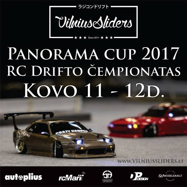 Panorama Cup 2017